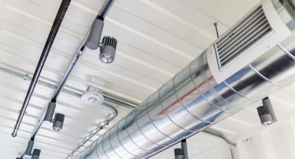 Обзор разновидностей вентиляционных систем – приточная, вытяжная, приточно-вытяжная