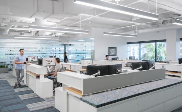 Создание эффективной системы вентиляции и кондиционирования в офисе