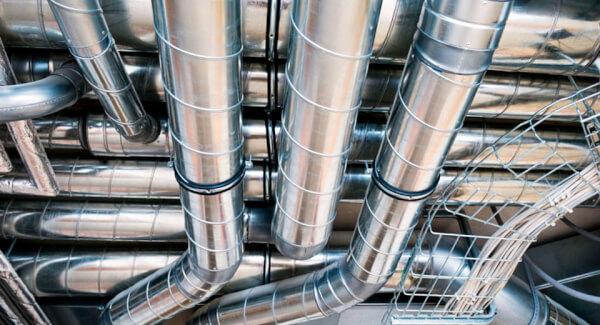 В чем отличие систем вентиляции от систем кондиционирования